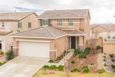 3706 Bilberry Road, San Bernardino, CA 92407 - MLS#: CV19008800