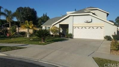 1172 Newfield Circle, Corona, CA 92880 - MLS#: CV19008814