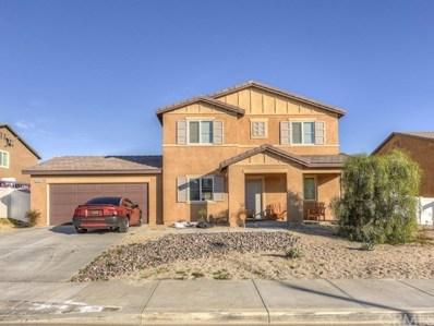 12954 Shawnee Street, Moreno Valley, CA 92555 - MLS#: CV19008862