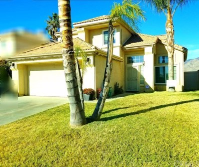 781 Chatham Way, San Jacinto, CA 92583 - MLS#: CV19008895