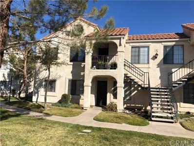 2554 Olive Drive UNIT 113, Palmdale, CA 93550 - MLS#: CV19009073