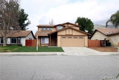 421 Cambridge Drive, San Jacinto, CA 92583 - MLS#: CV19009168