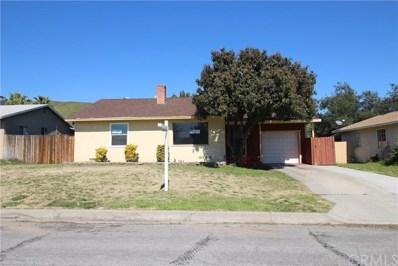 1222 Lomita Road, San Bernardino, CA 92405 - MLS#: CV19009250