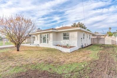 212 E Rosewood Street, Rialto, CA 92376 - MLS#: CV19009367