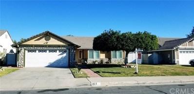 877 N Lancewood Avenue, Rialto, CA 92376 - MLS#: CV19009741