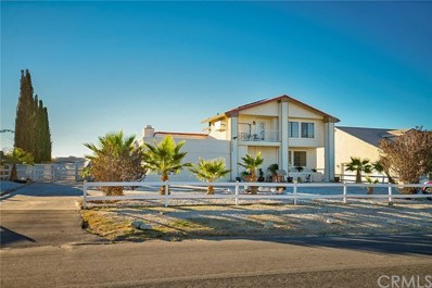 12260 Indian River Drive, Apple Valley, CA 92308 - #: CV19009798