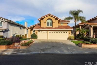 17891 Via Casitas, Chino Hills, CA 91709 - MLS#: CV19010164
