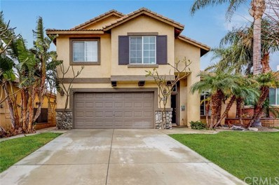 7452 Poppy Court, Fontana, CA 92336 - MLS#: CV19010219