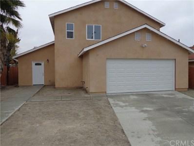 979 N G Street, San Bernardino, CA 92410 - MLS#: CV19010571