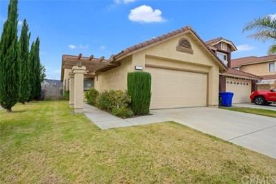 11776 Fernwood Avenue, Fontana, CA 92337 - MLS#: CV19010636