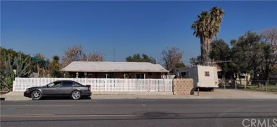 24830 Cottonwood Avenue, Moreno Valley, CA 92553 - MLS#: CV19010727