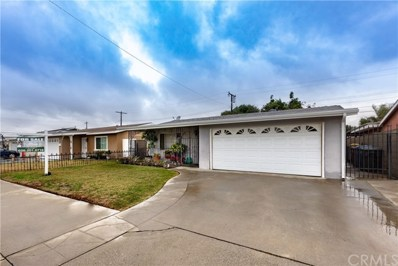 2225 Delnice Avenue, El Monte, CA 91732 - MLS#: CV19011047