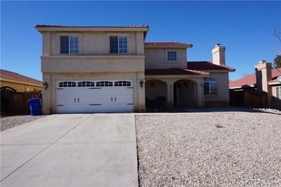 15324 Kearny Drive, Adelanto, CA 92301 - MLS#: CV19011192