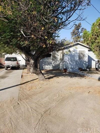 16168 Arrow Boulevard, Fontana, CA 92335 - MLS#: CV19011344