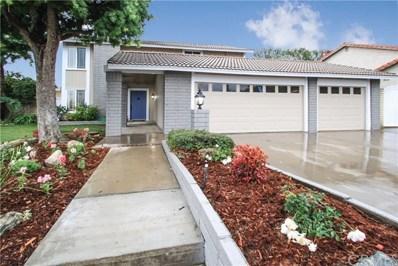 6230 Opal Street, Rancho Cucamonga, CA 91701 - MLS#: CV19011482