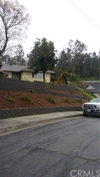 184 Pleasanthome Drive, La Puente, CA 91744 - MLS#: CV19011526
