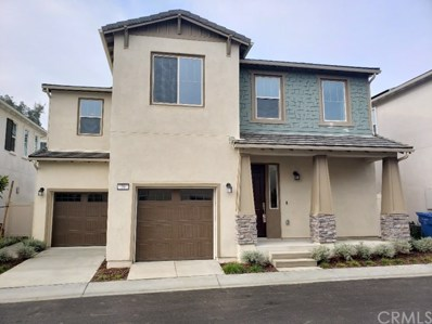 39 Gable Court, Pomona, CA 91766 - MLS#: CV19011565