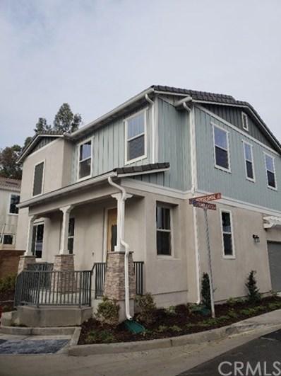 35 Tumbleweed Court, Pomona, CA 91766 - MLS#: CV19011582