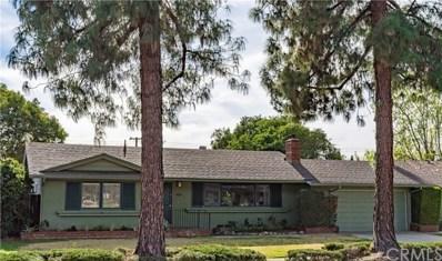 1332 Briarcroft Road, Claremont, CA 91711 - MLS#: CV19011587