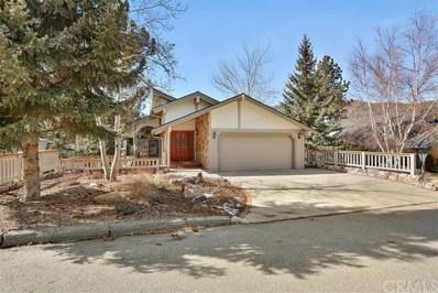 595 Cove Drive, Big Bear, CA 92315 - MLS#: CV19011813