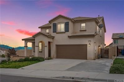 17573 Chervil Lane, San Bernardino, CA 92407 - MLS#: CV19011872