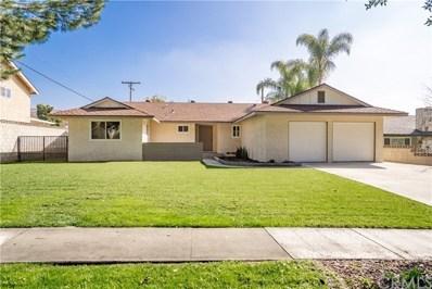 1748 N Kelly Avenue, Upland, CA 91784 - MLS#: CV19011907