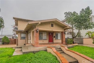 612 N Normandie Avenue, Los Angeles, CA 90004 - MLS#: CV19011921
