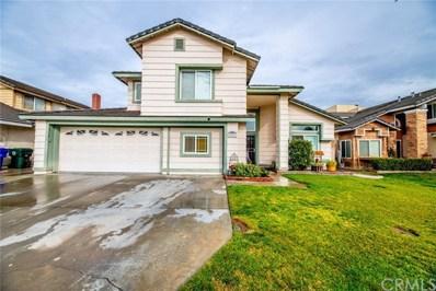 8057 Wendover Drive, Riverside, CA 92509 - MLS#: CV19011943