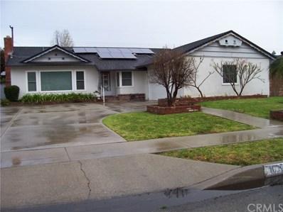 1035 W Oakdale Street, West Covina, CA 91790 - MLS#: CV19012019