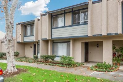 1022 Harrington Way, West Covina, CA 91792 - MLS#: CV19012205