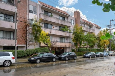 14844 Dickens Street UNIT 103, Sherman Oaks, CA 91403 - MLS#: CV19012336