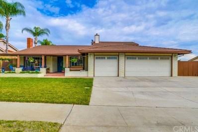 1832 Coolcrest Way, Upland, CA 91784 - MLS#: CV19012343