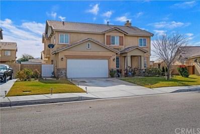 5768 Avenue Q10, Palmdale, CA 93552 - MLS#: CV19012386