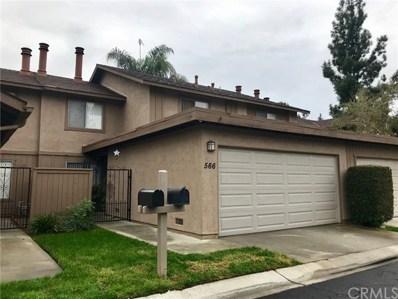566 N Laurel Valley Drive, Azusa, CA 91702 - MLS#: CV19012565
