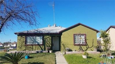 530 N Verde Avenue, Rialto, CA 92376 - MLS#: CV19012877