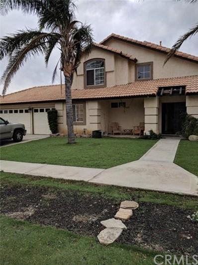 2335 W Via Bello Drive, Rialto, CA 92377 - MLS#: CV19012922