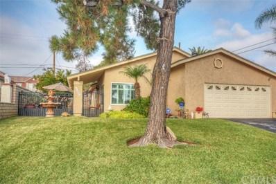13090 Vista Street, Rancho Cucamonga, CA 91739 - #: CV19013103
