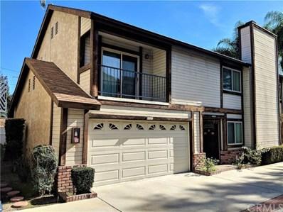 225 E Dexter Street, Covina, CA 91723 - MLS#: CV19013453