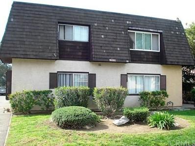 16065 Dorsey Avenue, Fontana, CA 92335 - MLS#: CV19013528