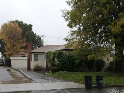6012 Camellia Avenue, Temple City, CA 91780 - MLS#: CV19013541