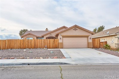 15102 Strawberry Lane, Adelanto, CA 92301 - MLS#: CV19013544
