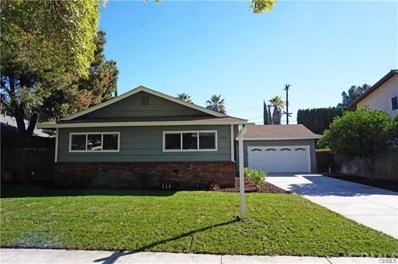6166 Rhonda Road, Riverside, CA 92504 - MLS#: CV19013991