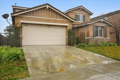 3751 White Ash Road, San Bernardino, CA 92407 - MLS#: CV19014006