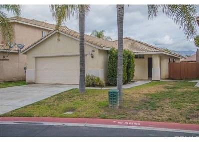 760 Laxford Road, San Jacinto, CA 92583 - MLS#: CV19014016