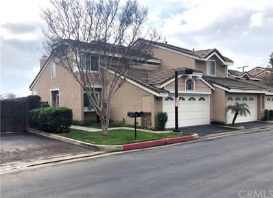 1576 Corte Santana, Upland, CA 91786 - MLS#: CV19014085