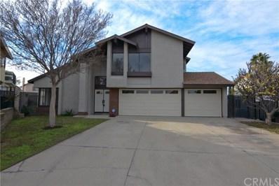 2077 Tombur Drive, Hacienda Heights, CA 91745 - MLS#: CV19014101