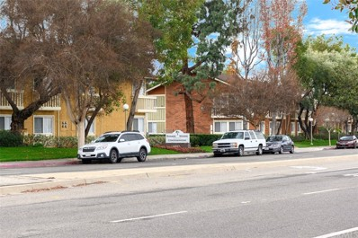 16040 Leffingwell Road UNIT 32, Whittier, CA 90603 - MLS#: CV19014117