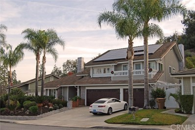 5730 E River Valley, Anaheim Hills, CA 92807 - MLS#: CV19014229
