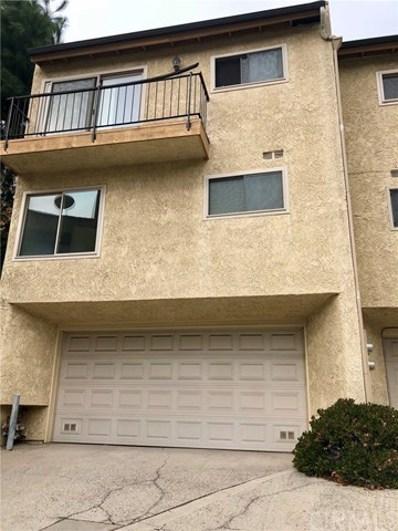 1881 Alpha Road UNIT 17, Glendale, CA 91208 - MLS#: CV19014521