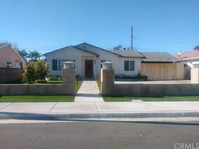 15470 Ethel Street, Chino Hills, CA 91709 - MLS#: CV19014683